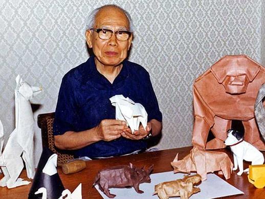 Акиро Йошизава