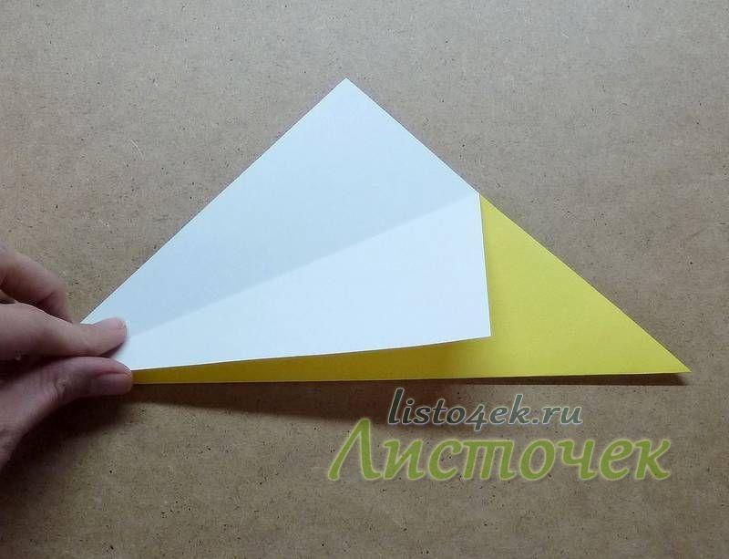 Как сделать бумагу твёрдой 426