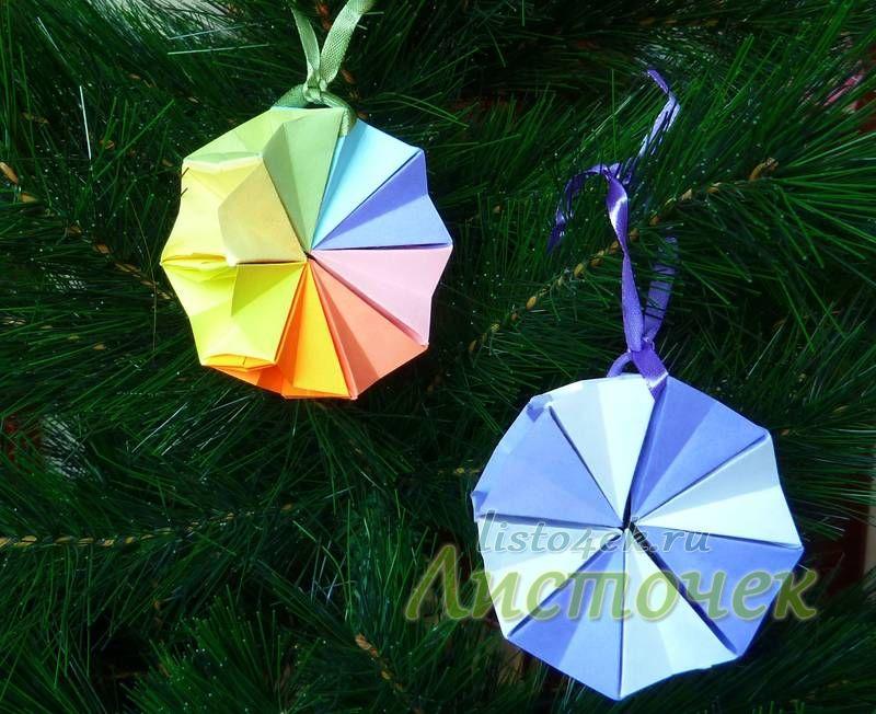 Эту игрушку можно использовать в качестве украшения на новогоднюю ёлку