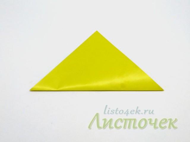 """Базовая основа """"треугольник"""""""